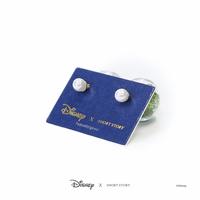 Short Story: Disney Bubble Earring - Ariel image