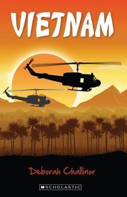 My Australian Story: Vietnam by Deborah Challinor image