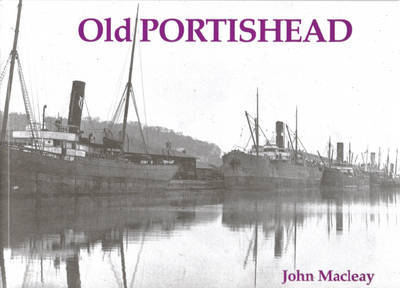 Old Portishead by John Macleay image
