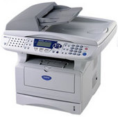 Brother MFC8440 Multi-function Printer Scanner Copier Fax 20ppm Black 2400x600 32MB A4 USB 2 Parallel
