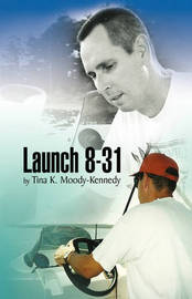 Launch 8-31 by Tina K. Moody-Kennedy image