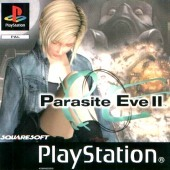 Parasite Eve 2 for