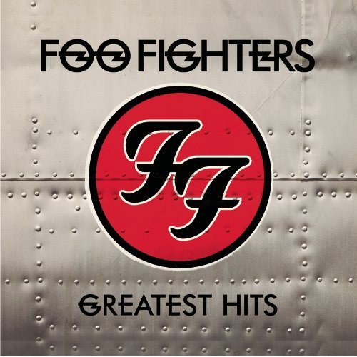 Foo Fighters - Greatest Hits by Foo Fighters image