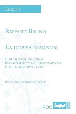 La Doppia Diagnosi by Raffaele Bruno image
