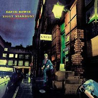 The Rise And Fall Of Ziggy Stardust And The Spiders From Mars (Remastered) by David Bowie