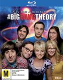 The Big Bang Theory - Complete Seasons 1 - 8 Boxset on Blu-ray
