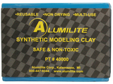 Alumilite Synthetic Clay (1lb)