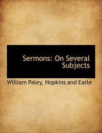 Sermons by William Paley