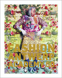 Fashion Antwerp Academy 50 by Suzy Menkes