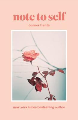 Note to Self by Connor Franta image