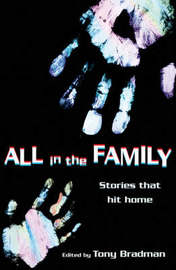 All in the Family by Tony Bradman image