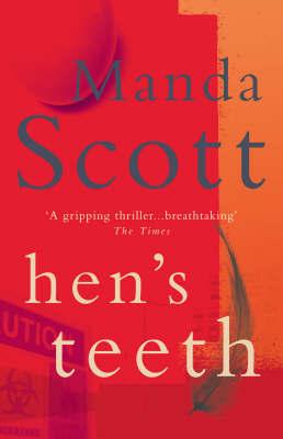 Hen's Teeth by Manda Scott