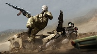 Tom Clancy's Ghost Recon: Future Soldier for PC image