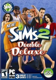The Sims 2 Double Deluxe for PC image