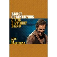 Bruce Springsteen And The E Street Band - Live In Barcelona (2 Disc Set) on DVD
