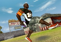 NFL Street 3 for PlayStation 2 image