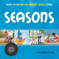 Seasons by Jan Marquart image