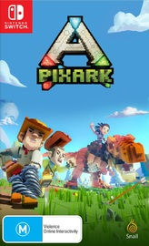 PixARK for Switch