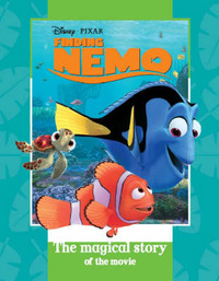 """Disney: """"Finding Nemo"""" image"""