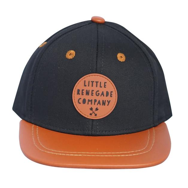 Little Renegade Company: Heritage Cap - Maxi