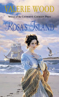 Rosa's Island by Val Wood image
