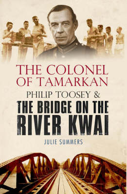 The Colonel of Tamarkan by Julie Summers image