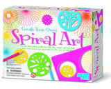 4M: Create Your Own Spiral Art
