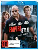 Empire State on Blu-ray