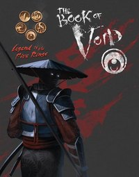 Legend of the Five Rings RPG: Book of Void by Aeg