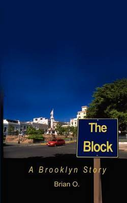 The Block by O Brian image