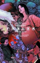 Fables Deluxe Edition HC Vol 03 by Bill Willingham