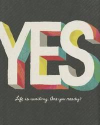 Yes by Kobi Yamada