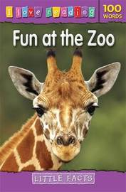 Little Facts 100 Words: Fun at the Zoo