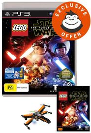 LEGO Star Wars: The Force Awakens for PS3