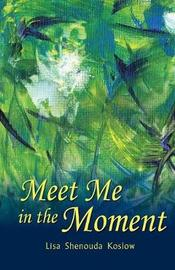 Meet Me in the Moment by Lisa Koslow image