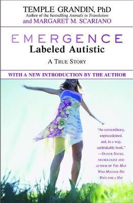 Emergence: Labelled Autistic by Temple Grandin image