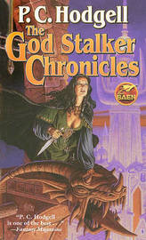 The God Stalker Chronicles by P.C. Hodgell image