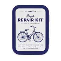 Bike Repair Kit Tin