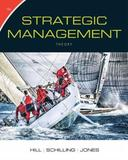Strategic Management: Theory by Charles Hill