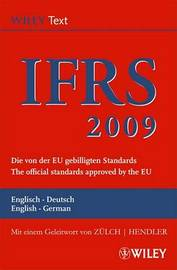 International Financial Reporting Standards (IFRS) image