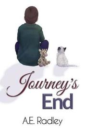 Journey's End by A E Radley image
