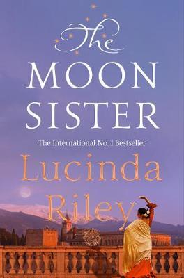 The Moon Sister by Lucinda Riley image