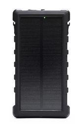 SunSaver 10,000mAh Solar Power Bank