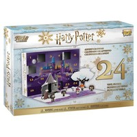 Harry Potter - Pocket Pop! Advent Calendar (2018)