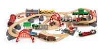 Brio: Railway - Deluxe Railway Set