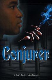 Conjurer by John Steven Anderson image