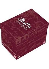 Buffy The Vampire Slayer: Complete Collector's Edition (39 Discs) on DVD