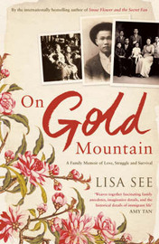 On Gold Mountain by Lisa See image