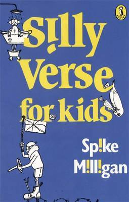 Silly Verse for Kids by Spike Milligan image