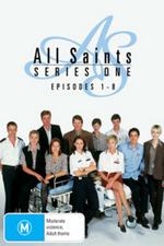 All Saints - Series 1: Episodes 1-8 (2 Disc Set) on DVD